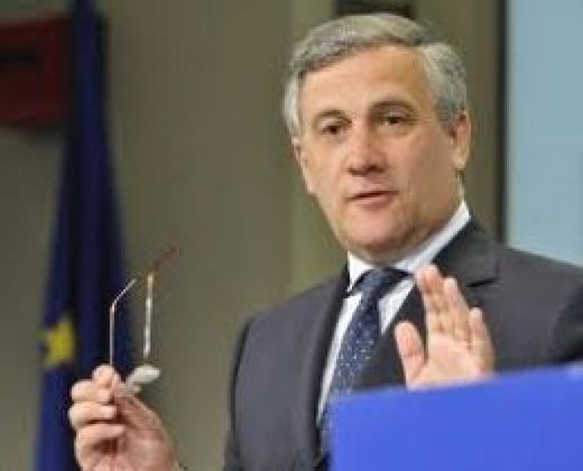 Antonio Tajani, Sursa imagine: euinjapan.jp