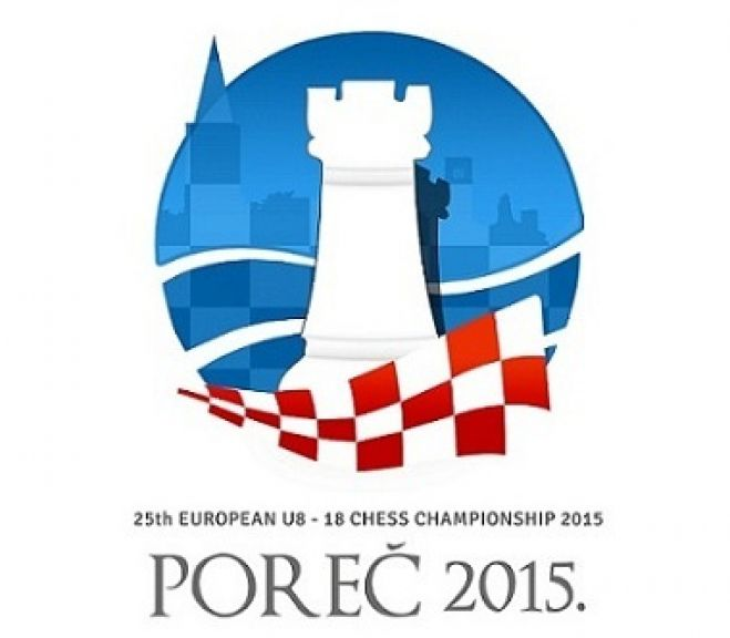 Start perfect pentru Mihnea Costachi la Campionatul European de juniori din Croatia