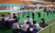 Coreea de Sud: Donarea de plasmă de către Biserica Shincheonji facilitează dezvoltarea vaccinului împotriva COVID-19