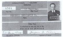 Un satmarean, ultimul procuror al Procesul de la Nurnberg