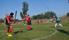 Jandarm albaiulian campion național la oină