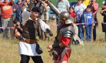 Festivalul Cetatilor Dacice - cel mai important festival dacic din Romania se desfasoara la Cugir