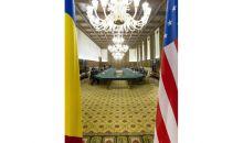 Ciolos, intalnire cu o delegatie a Congresului SUA