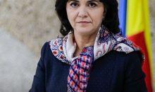 Monica Anisie, ministrul educației și cercetării, a transmis o scrisoare cadrelor didactice