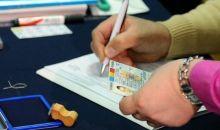 Masuri pentru alegerile parlamentare - procesul de votare inregistrat audio-video