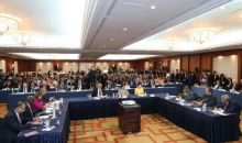 3rd Annual Commemoration of the World Alliance of Religions' Peace (WARP) Summit