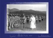 Conferința Regina Maria pe frontul Marelui Război și al Marii Uniri