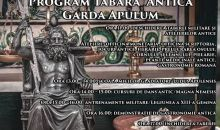 Eveniment  Garda Apulum