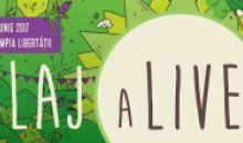 Blaj aLive 2017 da unda verde primelor noutati: editie reconfigurata, cu Amy Macdonald cap de afis