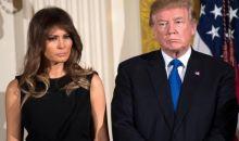 Donald și Melania Trump, testați pozitiv cu coronavirus