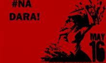 """16 - MAI """"Ziua Rezistentei Romilor"""""""