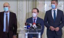 După ce a trimis documentul la Bruxelles, Florin Cîțu prezintă PNRR și în România