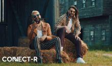 Connect-R şi Smiley au lansat single-ul Rita VIDEO