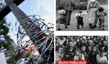 2 AUGUST – ZIUA COMEMORARII HOLOCAUSTULUI ROMILOR
