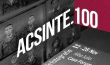 ACSINTE.100, expoziția itinerantă de fotografie,  ajunge la Alba Iulia