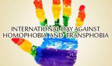 Ziua Internațională împotriva Homofobiei, Transfobiei și Bifobiei