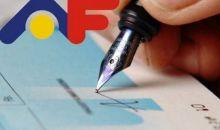 Ministerul Finanţelor pregăteşte simplificarea Formularului 600