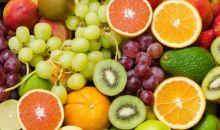 Fructele care conţin cel mai mult şi cel mai puţin zahăr