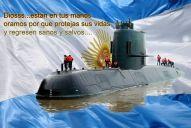 Marina argentiniana anuță ca este posibil ca submarinul dispărut în Atlantic săptămâna trecută să fi explodat