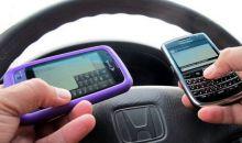 Franța interzice COMPLET folosirea telefoanelor mobile în maşină
