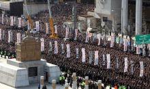 Suprimarea religioasă nedemocratică provoacă îngrijorare în privința drepturilor omului din Coreea de Sud democrată