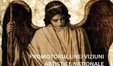 Expoziția de artă monumentală: Octavian Smigelschi, promotorul unei viziuni artistice naționale