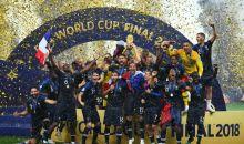 Naţionala Franţei va sărbători câştigarea titlului mondial, luni, alături de fani