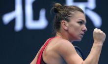 Simona Halep în semifinale la Open-ul Chinei