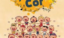 Ora pamantului la Alba Iulia - Concert sustinut de 300 de copii