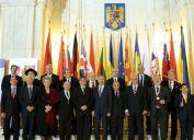 """""""Întâlnirea la Nivel Înalt al Foștilor Lideri Politici din Europa"""""""