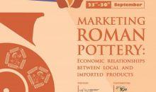Muzeul Naţional al Unirii Alba Iulia: Prezentare a ceramicii romane de la Apulum