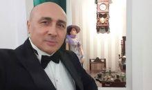Marcel Pavel, diagnosticat cu coronavirus și internat la Institutul Matei Balș