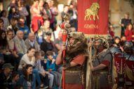 Garda Apulum - ultimul spectacol din acest sezon