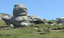 Pietrele legendare ale românilor. Baba Dochia și poveștilor altor stânci