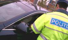 POLITISTII DIN ALBA IULIA CAUTA UN CONDUCATOR AUTO CE A ACROSAT O MINORA PE TRECEREA DE PIETONI