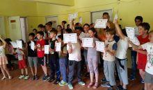 Regele Sahului – Turneu de sah pentru elevi la Ocna Mures